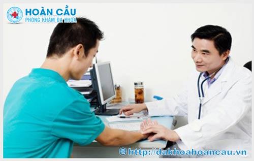 Địa chỉ xét nghiệm và chữa bệnh lậu uy tín tại TPHCM