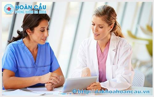 Địa chỉ xét nghiệm và điều trị thai lưu hiệu quả tại TPHCM