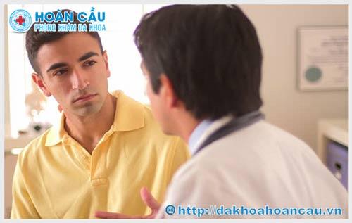 Điều trị bệnh lậu theo phương pháp dha có nguy hiểm không?