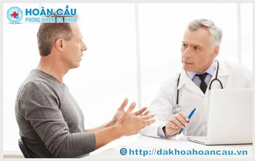 Điều trị rò hậu môn như thế nào hiệu quả nhất?
