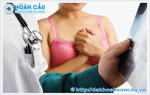 Giá tiền mổ u vú tại bệnh viện ung bướu Tphcm