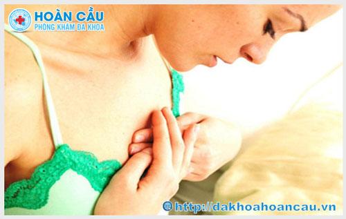 Giá tiền mổ u vú tại bệnh viện ung buou Tphcm