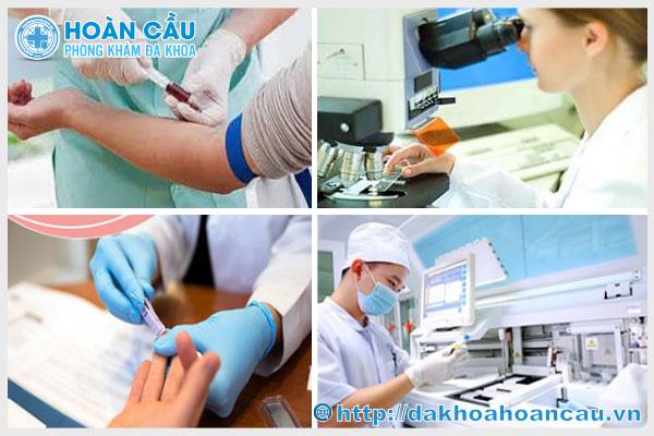 Đa Khoa Hoàn Cầu TPHCM - địa chỉ chuyên chữa giang mai uy tín và tốt nhất