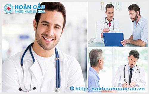 Hiện nay phòng khám nam khoa quận Tân Phú nào tốt nhất?