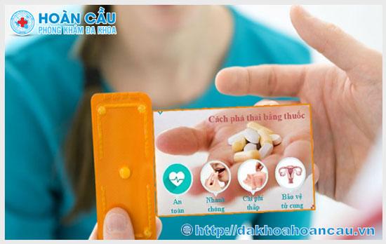 Bác sĩ hướng dẫn cách sử dụng thuốc phá thai đúng cách