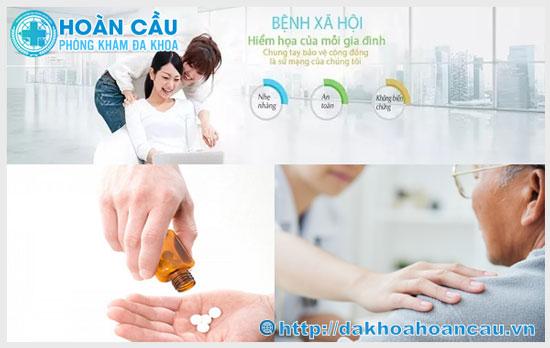 Một số phương pháp điều trị mụn rộp sinh dục