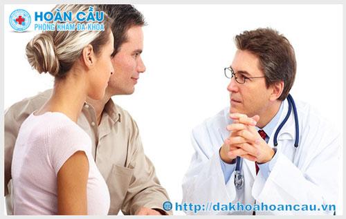 Nguyên nhân bệnh viêm đường tiết niệu ở nam giới và phụ nữ