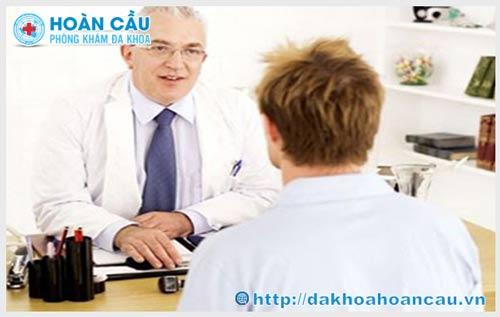Nguyên nhân bị bí tiểu và cách điều trị