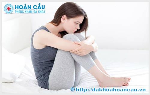 Nguyên nhân có thể gây ra rách màng trinh