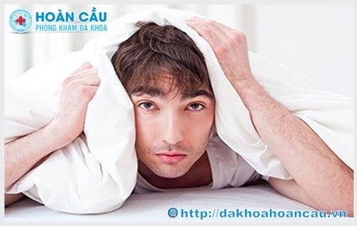 Nguyên nhân gây bệnh viêm đường tiểu ở nam giới