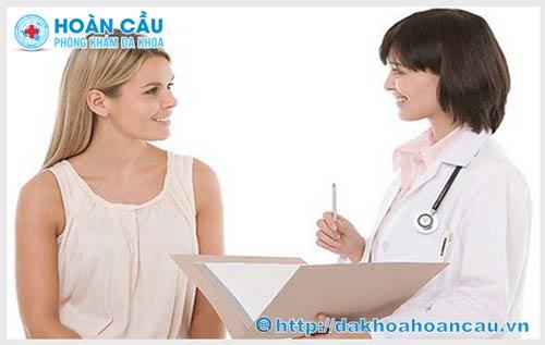Nguyên nhân gây ngứa âm đạo và cách điều trị hiệu quả
