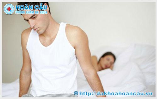 Nguyên nhân gây u nang tuyến tiền liệt ở nam giới