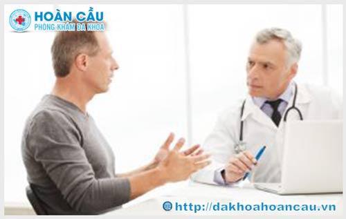 Nguyên nhân rối loạn cương dương và cách điều trị hiệu quả