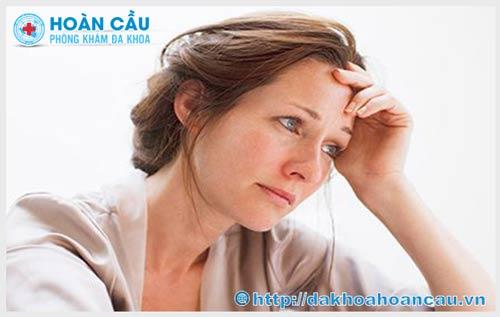 Nguyên nhân và cách điều trị phì đại cổ tử cung
