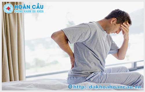 Nguyên nhân và triệu chứng bệnh phì đại tuyến tiền liệt