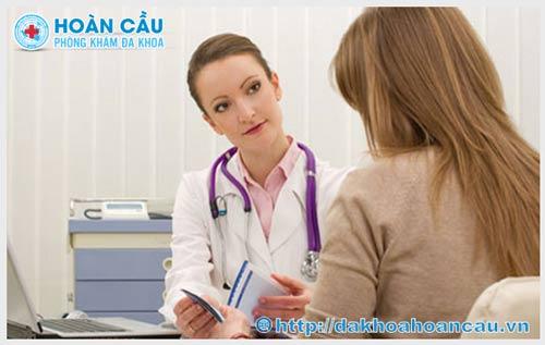 Những nguyên nhân gây viêm cổ tử cung ở phụ nữ