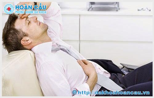 Những phòng khám nam khoa ở Tây Ninh với chất lượng tốt nhất ?