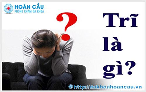 Những tác hại của bệnh trĩ ở nữ giới