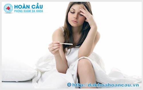 Phá thai bằng kovax tốn bao nhiêu tiền ở TPHCM