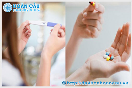 Tổng quan về phương pháp phá thai bằng thuốc