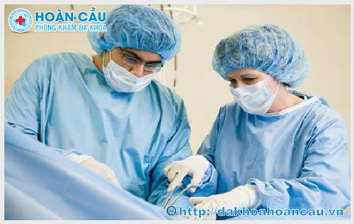 Phẫu thuật rò hậu môn ở đâu an toàn tại TPHCM