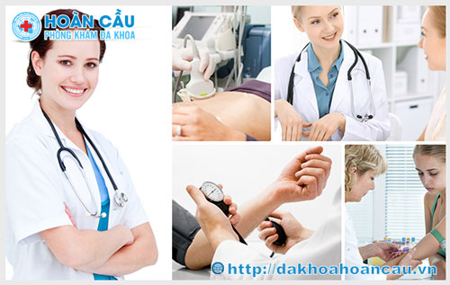 Phòng khám bệnh phụ khoa ở Quảng Trị tốt nhất