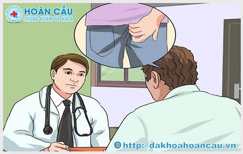 Phòng khám bệnh trĩ ở quận 9 Tphcm