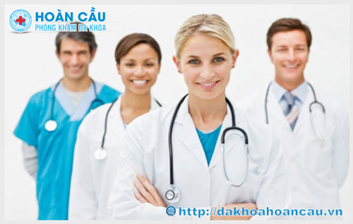 Phòng khám đa khoa tư tphcm có tiểu phẫu