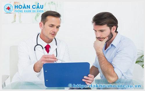 Phòng khám điều trị chlamydia ở Tphcm