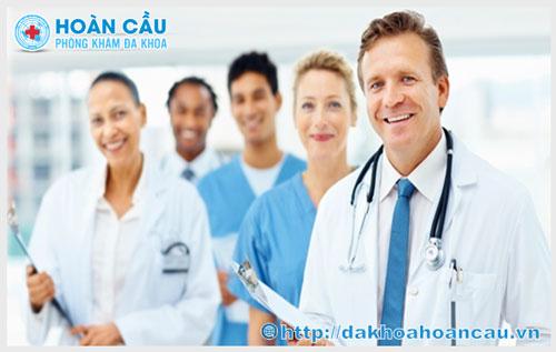 Phòng khám nam khoa ở quận Bình Thạnh tphcm hiệu quả ?