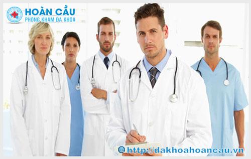 Phòng khám nam khoa ở Quảng Bình tốt nhất