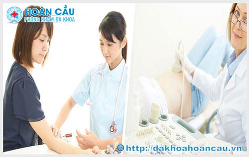 Phòng khám phá thai ở Nghệ An an toàn và uy tín