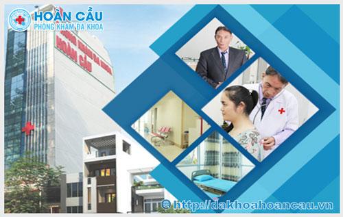 Phòng khám phá thai ở Quảng Trị chất lượng nhất