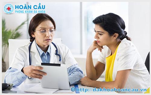 Phòng khám phụ khoa ở Quảng Bình chất lượng nhất