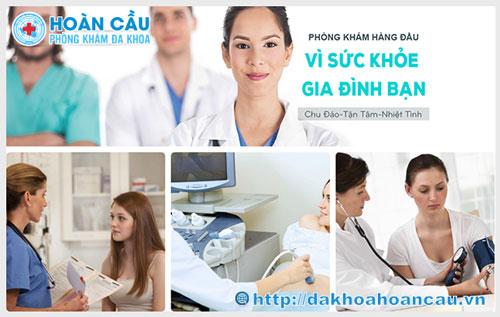 Phòng khám phụ khoa ở Vĩnh Long tốt và chất lượng nhất