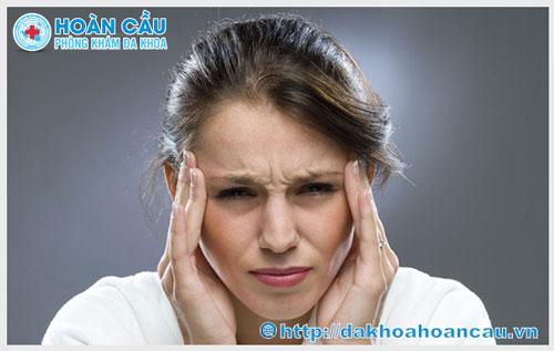 Phụ nữ 47 tuổi thường xuyên bị nhứt đầu phải khám bệnh ở đâu tại tphcm