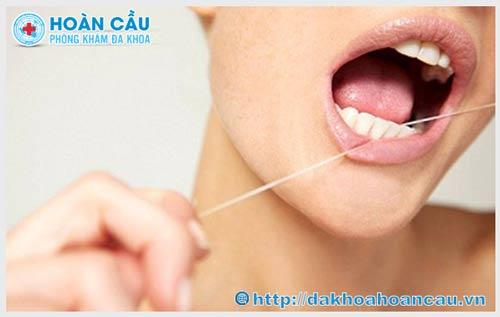 Quan hệ bằng miệng có gây viêm nhiễm âm đạo không?