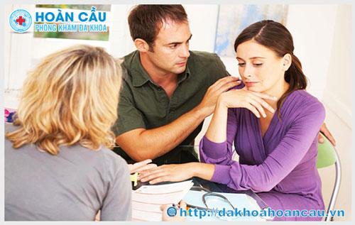 Quy trình khám bệnh vô sinh, hiếm muộn nam và nữ