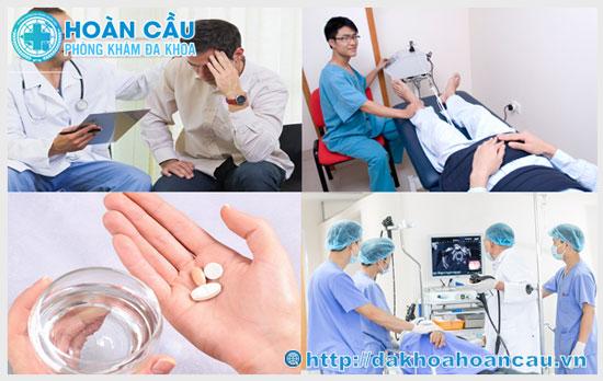 Phương pháp chữa bệnh hiệu quả nhất