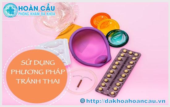 Phương pháp tránh thai nào tốt và an toàn nhất?