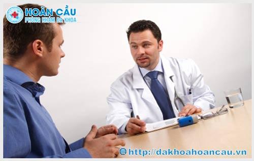 Sỏi tuyến tiền liệt là gì?
