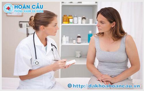 Tác hại của bệnh đa nang buồng trứng