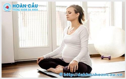 Tác hại của stress khi mang thai và cách vượt qua cho chị em