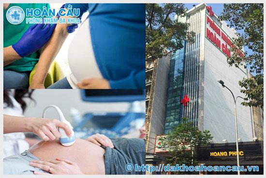 Thăm khám để có phương pháp xử lý thai nhi dị tật đúng đắn