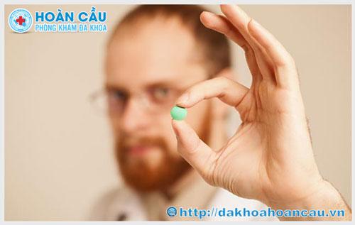 Thuốc điều trị bệnh phì đại tuyến tiền liệt hiệu quả
