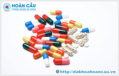 Thuốc điều trị tăng sinh tuyến tiền liệt