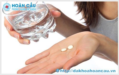 Thuốc kháng sinh điều trị viêm buồng trứng nhanh nhất