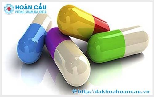 Thuốc uống điều trị giang mai nên mua ở đâu?
