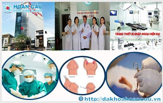 Cần tìm địa chỉ phòng khám nam khoa Đà Nẵng uy tín và chất lượng