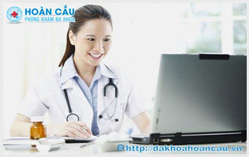 Trung tâm tư vấn sức khỏe sinh sản trực tuyến miễn phí